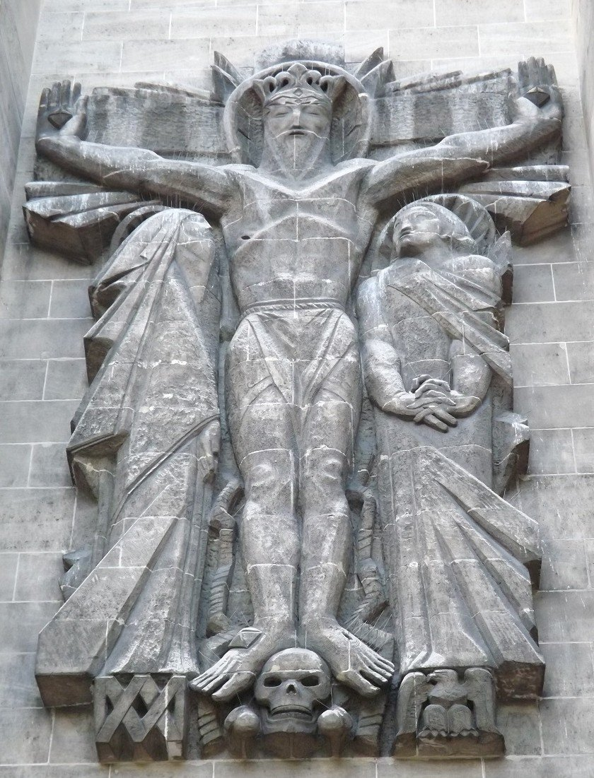Saint Ferdinand des Ternes 2