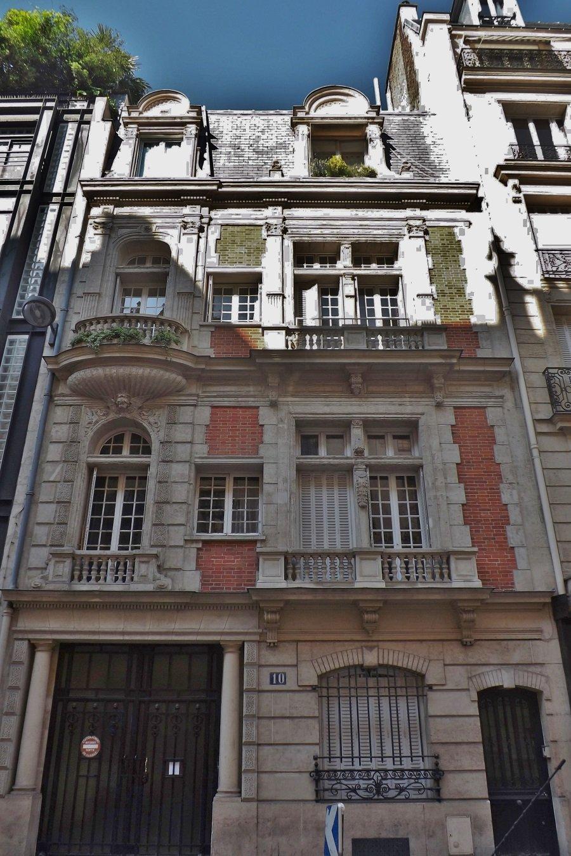 rue J. Lamber 1